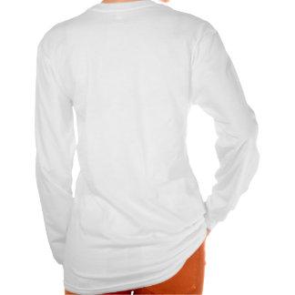 Les mondes plus grands Le sweat - shirt à capuch T-shirt