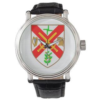 Les montres Co.Kildare des hommes irlandais