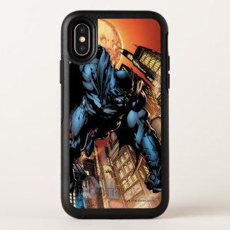Les nouveaux 52 - Batman : Le chevalier foncé #1