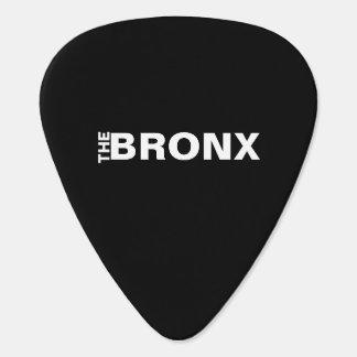 Les onglets de guitare de Bronx