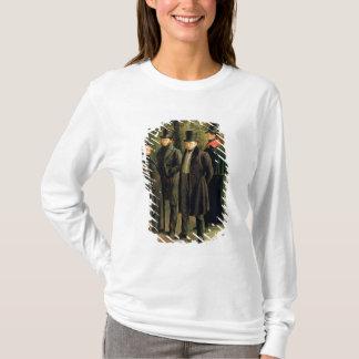 Les poètes Aleksandr Pushkin T-shirt