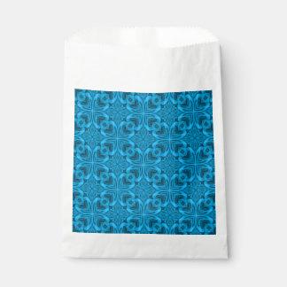 Les sacs vintages de faveur    de kaléidoscope de