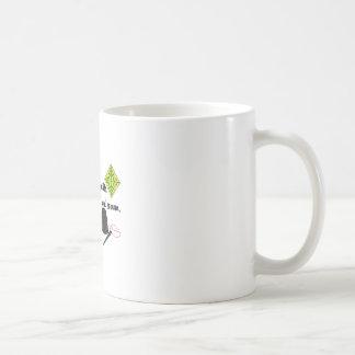 Les vies sont des édredons mug