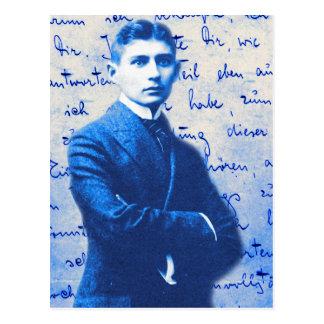 Lettre de Kafka Carte Postale