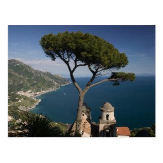 L'Europe, Italie, Campanie, (côte d'Amalfi), 2 Carte Postale