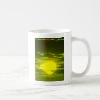 Lever de soleil 7 du Lincolnshire Mug