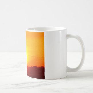 Lever de soleil numéro 6 mug