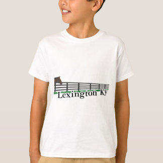 Lexington, KY T-shirt