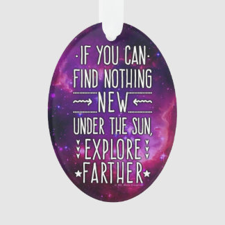 L'exploration de galaxie/nébuleuse d'espace