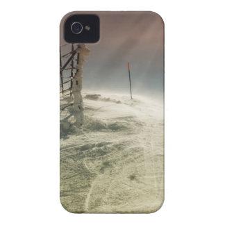 L'hiver vient coque Case-Mate iPhone 4
