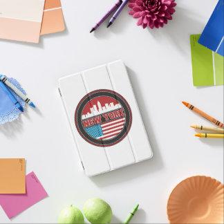 L'horizon | Etats-Unis de New York diminuent Protection iPad Mini
