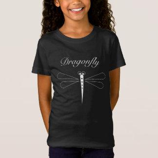 Libellule - T-shirt de Bella Jersey des filles
