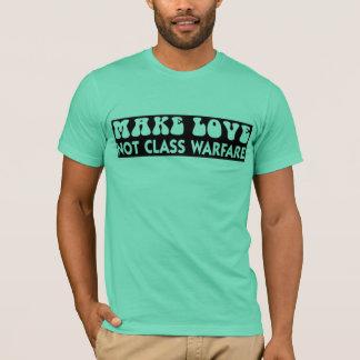 - Libertaire - OWS conservateur - T-shirt