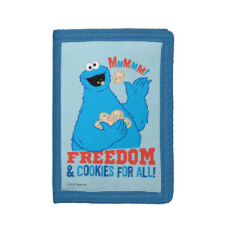Liberté et biscuits pour tous !