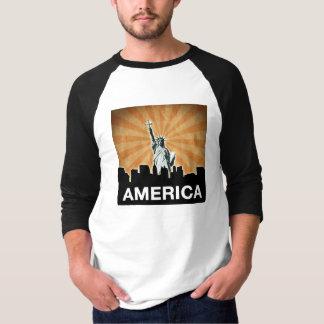 Liberté religieuse t-shirt