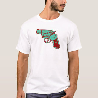 Libres vivants ou MEURENT T-shirt