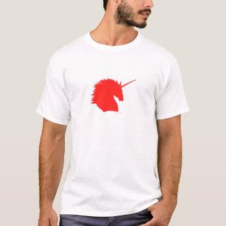 """""""Licorne rouge Sigil """" T-shirt"""