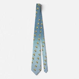 Licorne se développante cravate
