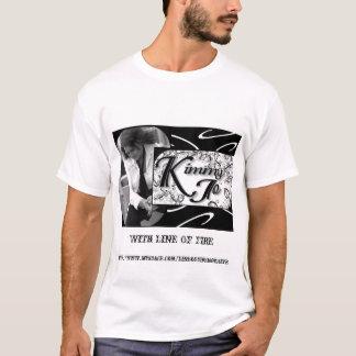 Ligne de T-shirt du feu… plus à venir