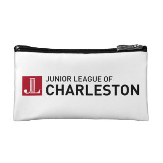 Ligue junior de sac de cosmétique de Charleston Trousse De Toilette