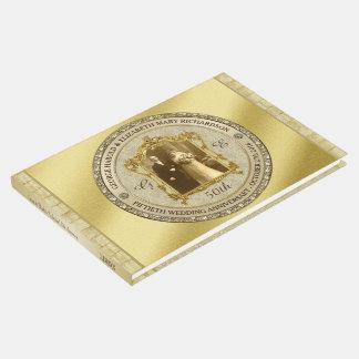 Lijst van de Foto van het Jubileum van de gouden