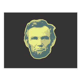 Lincoln Carte Postale