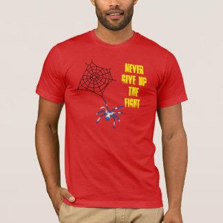 L'indépendance écossaise le T-shirt d'araignée de