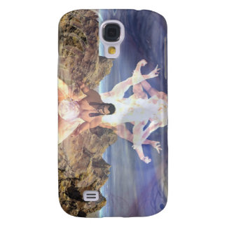 L'indigène Coque Galaxy S4