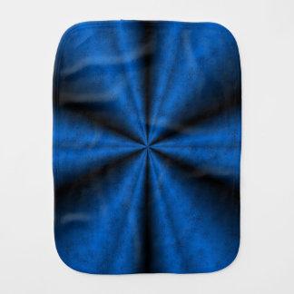 Linge De Bébé Arc-en-ciel bleu dans le leatheroptik