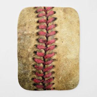 Linge De Bébé Base-ball vintage