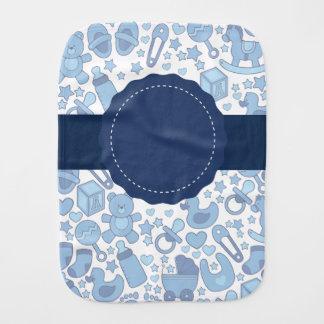 Linge De Bébé Bleu personnalisable, Bébé-Orienté