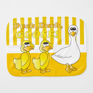Linge De Bébé Canard, canard, oie - bébé