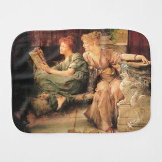 Linge De Bébé Comparaisons par Lawrence Alma-Tadema
