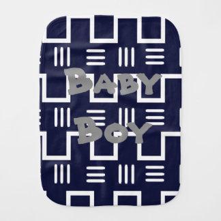 Linge de bébé de bébé