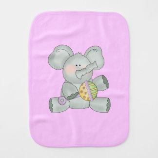 Linge De Bébé Filles de rose d'éléphant de bébé