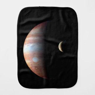 Linge De Bébé Jupiter et E/S