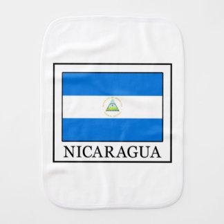 Linge De Bébé Le Nicaragua
