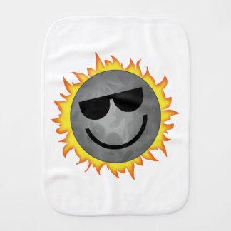 Linge De Bébé Produits d'éclipse de bébé