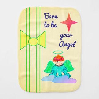 Linge de bébé : Soutenu pour être votre ange