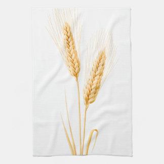 Linge De Cuisine Deux oreilles de blé