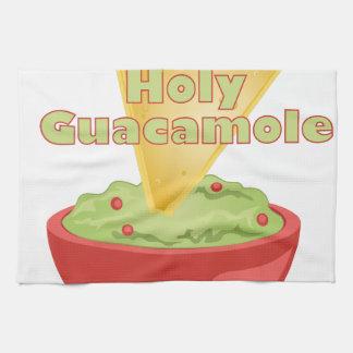 Linge De Cuisine Guacamole saint