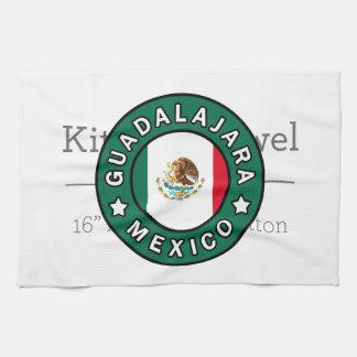Linge De Cuisine Guadalajara Mexique