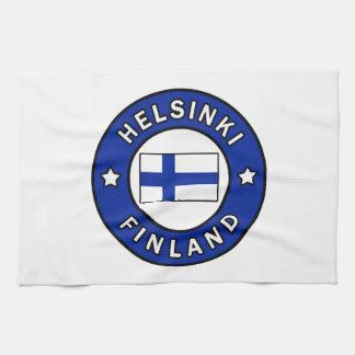 Linge De Cuisine Helsinki Finlande