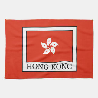 Linge De Cuisine Hong Kong