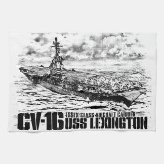 Linge De Cuisine Kitchentowel de Lexington Dawsonsf de porte-avions