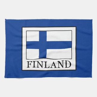 Linge De Cuisine La Finlande
