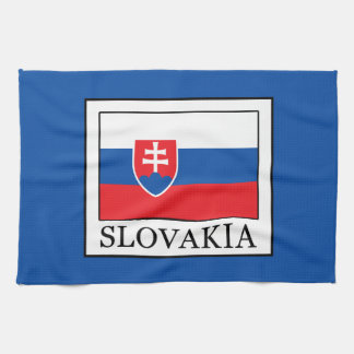 Linge De Cuisine La Slovaquie