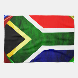 Linge De Cuisine L'Afrique du Sud