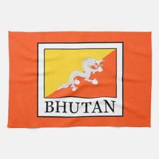 Linge De Cuisine Le Bhutan