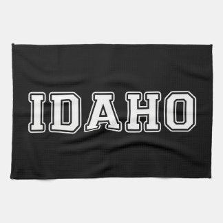 Linge De Cuisine L'Idaho